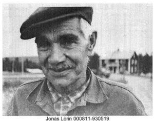 Jonas Lorin